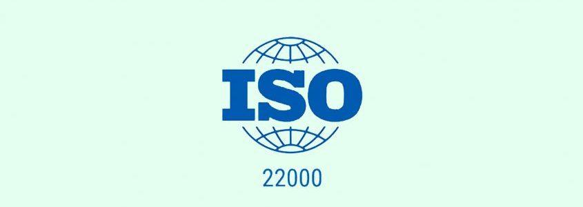 Implantació de sistemes de seguretat alimentaria ISO 22000, IFS i BRC