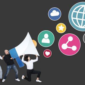 Social media ads curs xarxes socials publicitat Lleida