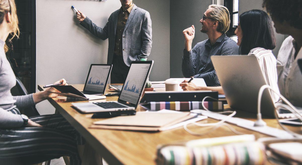 Business English: Reunions de negocis i negociacions empresarials