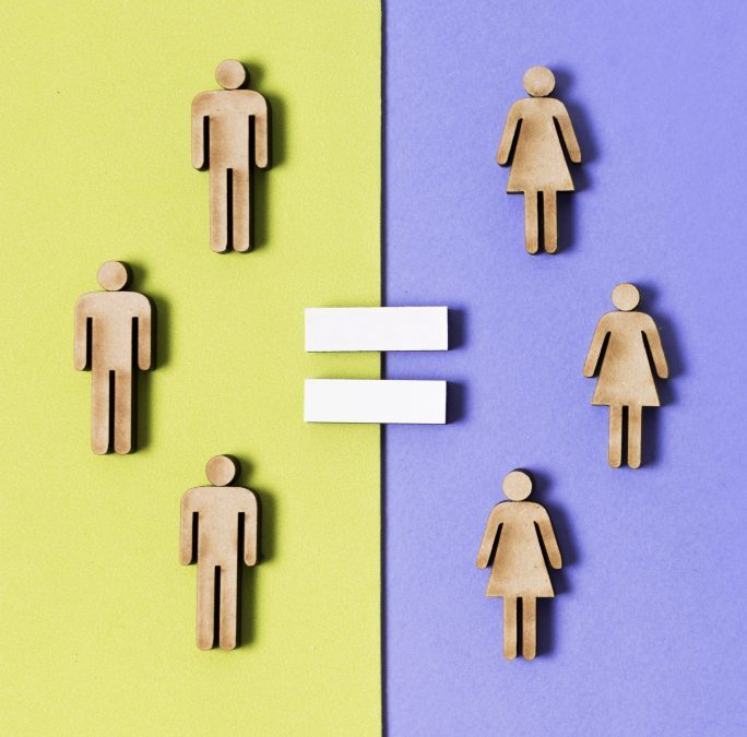 Formació bàsica en igualtat de gènere