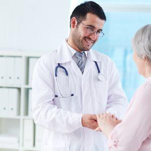 Comunicació entre el professional, el malalt i la família