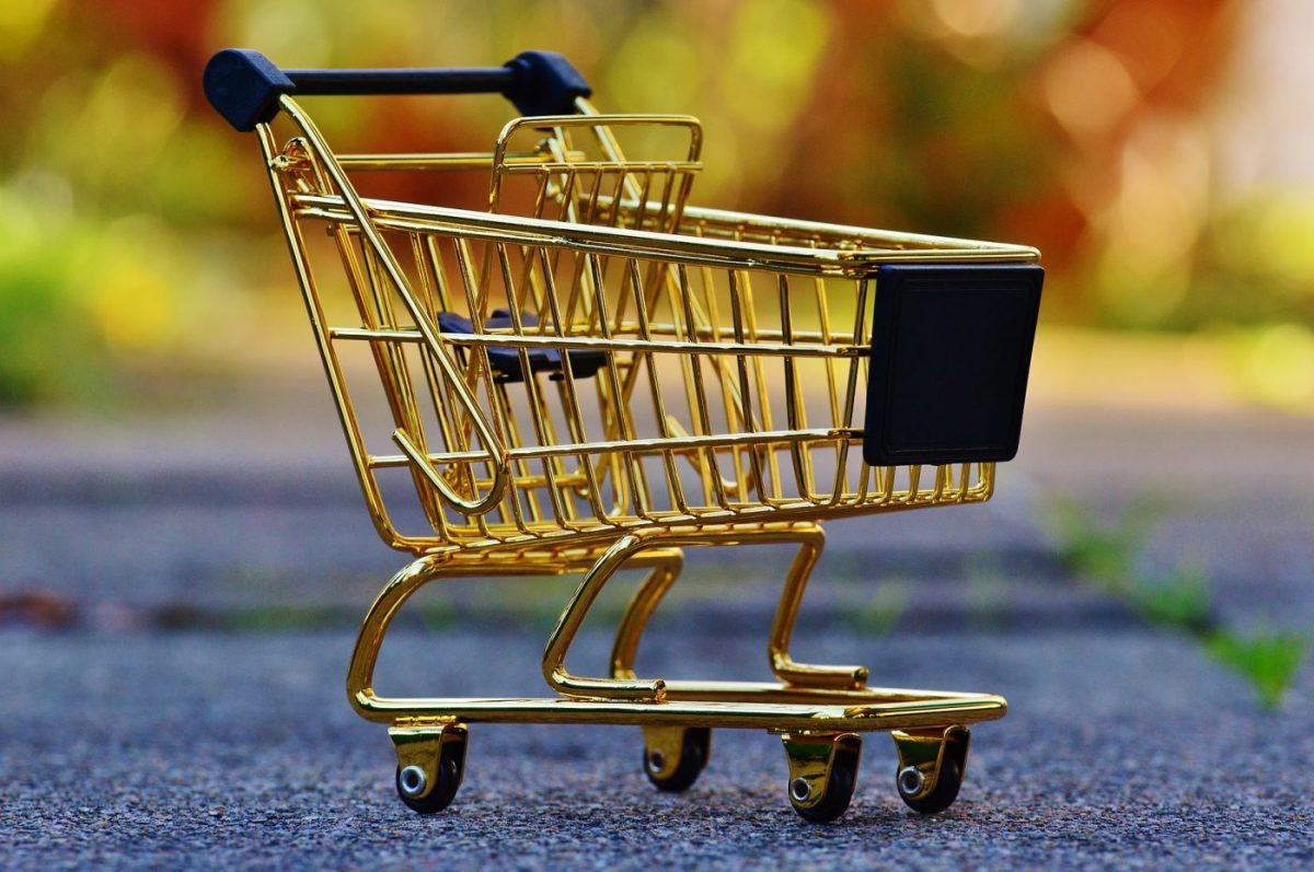 Gestió d'aprovisionament i compres