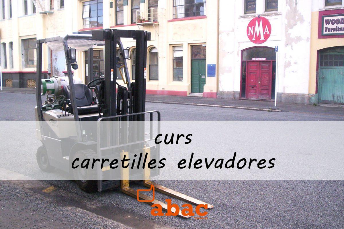 Carretilles elevadores