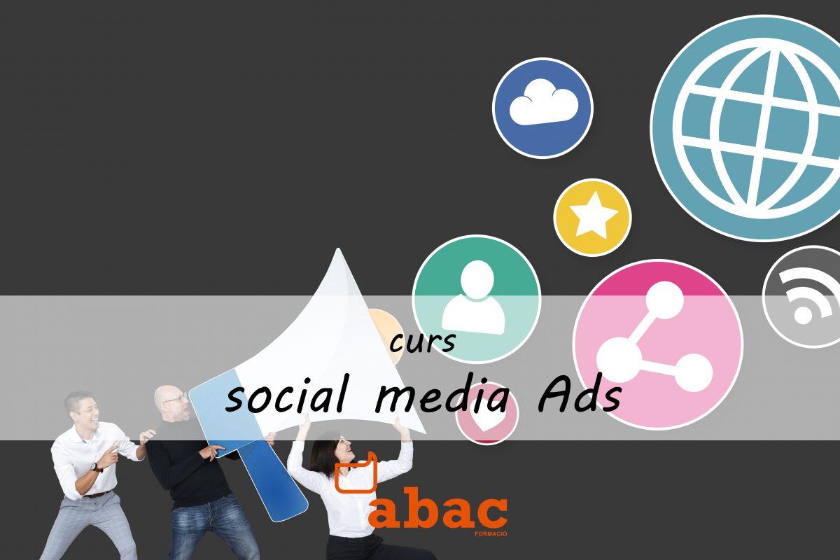 Social Media Ads, com fer campanyes de publicitat a les Xarxes Socials