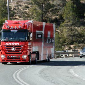 Tacògraf curs Lleida
